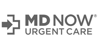 MD Now Urgent Care Logo